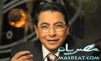 محمود سعد مصر النهاردة