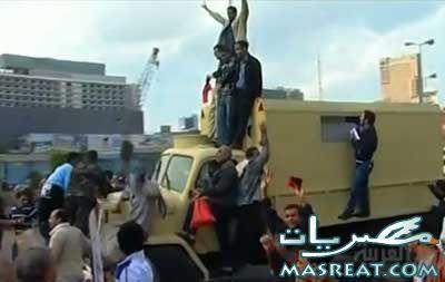 احداث مصر 2011: قناة الجزيرة تعاونت مع اسرائيل في الاحداث الاخيرة