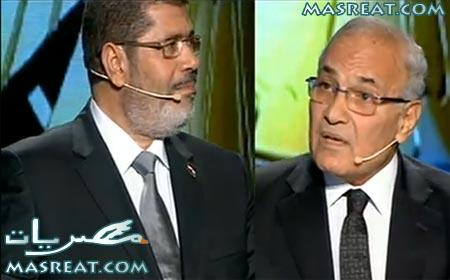 رئيس مصر القادم