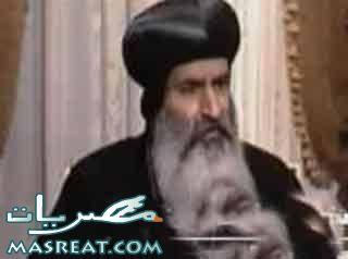 حادثة حرق كنيسة الشهيدين اطفيح حلوان