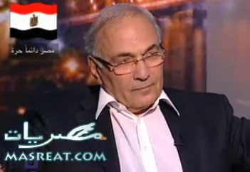 استقالة احمد شفيق