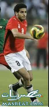 نتيجة مباراة مصر وجنوب افريقيا