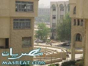 اسامة العبد رئيس جامعة الازهر الجديد