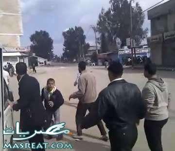 احداث الصنمين: اخر اخبار مظاهرات سوريا اليوم 2011