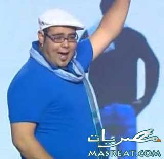 عمرو قطامش: مشاهدة يوتيوب عصير الثورة arab's got talent