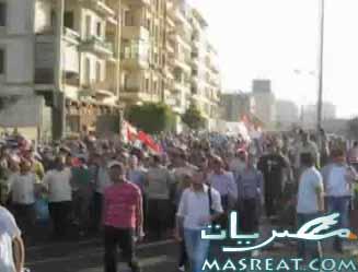 مظاهرات العباسية : اخبار - صور - فيديو يوتيوب