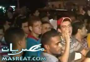 ياشباب مصر : لاتنجرفوا وراء المخطط الصهيوني