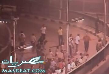 مظاهرات الاقباط امام ماسبيرو .. تطورات احداث اليوم