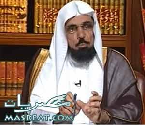 سلمان العودة: حكم اجازة احتفال المسلمين بعيد الميلاد المجيد