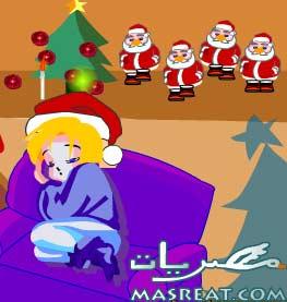 موعد عيد الميلاد المجيد 2019 تاريخ الكريسماس القطبي المصري والغربي