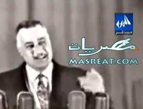 عمرو اديب: عبد الناصر لبس الاخوان طرح لما حاولو فرض الحجاب