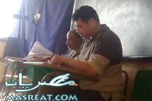 موعد انتخابات مجلس الشورى 2012 المرحلة الاولى والثانية مصر