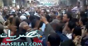 يوم 25 يناير اجازة رسمية في مصر بقرار عسكري