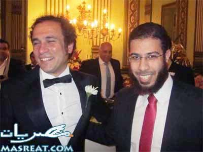 فرح عمرو حمزاوي