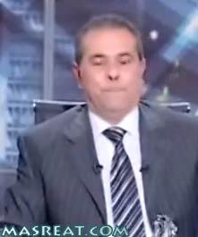 توفيق عكاشة وتمويل حازم صلاح أبو إسماعيل في انتخابات الرئاسة