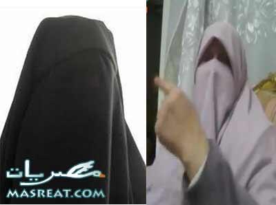 زوجة حازم صلاح ابو اسماعيل