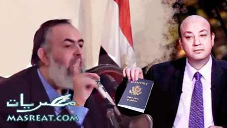 انسحاب واستبعاد حازم صلاح ابو اسماعيل من سباق الرئاسة مؤكداًَ