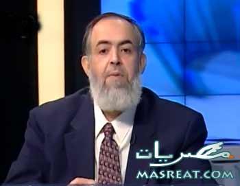 ام حازم صلاح ابو اسماعيل حملت الجنسية الامريكية وهو يكذب