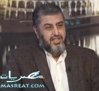 ترشح خيرت الشاطر للانتخابات الرئاسية في مصر كذبة ابريل