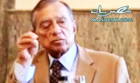 مشاهدة حلقة لقاء عمرو اديب مع حسين سالم كاملةَ - فيديو يوتيوب