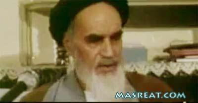 اية الله الخميني و انتخابات الرئاسة المصرية