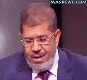 حقائق مرض مرشح الرئاسة محمد مرسي بالصرع وسر اختفائه لمدة 48 ساعة