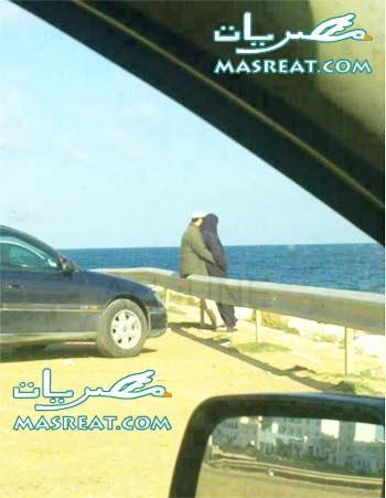 فضيحة نائب حزب النور السلفي وفعل فاضح في طوخ مع طالبة منتقبة