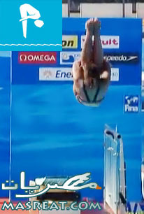 اولمبياد لندن ٢٠١٢: الغطس رجال