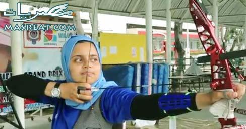 تمثيل نسائي واسع في اولمبياد لندن ٢٠١٢ بالرماية