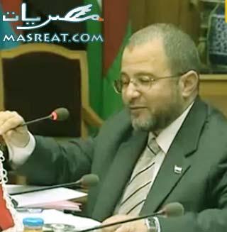 رئيس الوزراء الجديد هشام قنديل