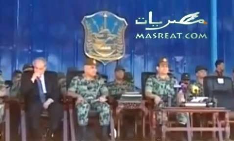 التطوع في الجيش المصري 2019-2020