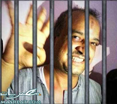 لحظة القاء القبض على البلتاجي اليوم بعد ظهوره الثاني على الجزيرة