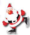 مسجات بابا نويل راس السنة 2020