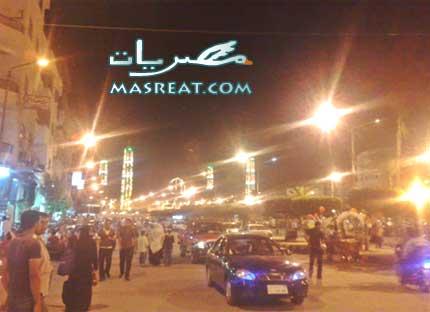 الزوجة اتفقت مع عشيقها على قتل زوجها بدسوق كفر الشيخ