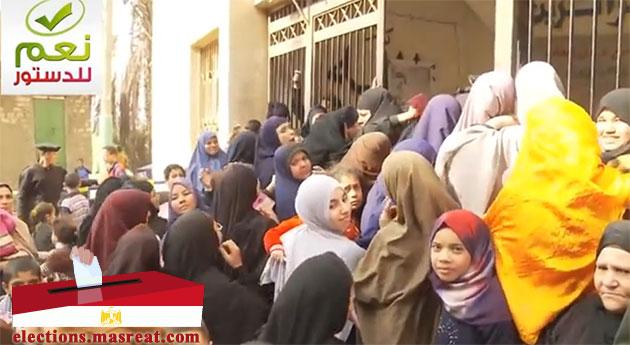 اغنية هاني شاكر للاستفتاء على الدستور، انزل وقول نعم يوتيوب