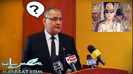 سعد الهلالي: الله بعث عبد الفتاح السيسي ومحمد ابراهيم كمثل موسى وهارون