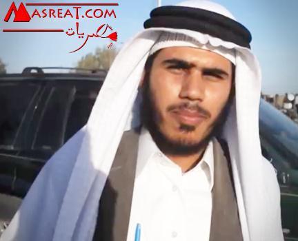 مقتل زعيم انصار بيت المقدس شادي المنيعي في سيناء