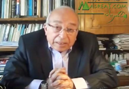 اخبار الكاتب الاسلامي فهمي هويدي ومنع السفر من مصر