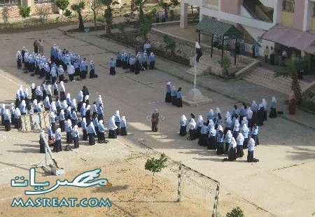 نتائج الصف الثالث الاعدادى في القاهرة 2019