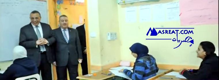نتيجة الشهادة الاعدادية 2019 محافظة الجيزة