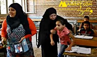 نتائج الشهادة الابتدائية محافظة الجيزة 2019