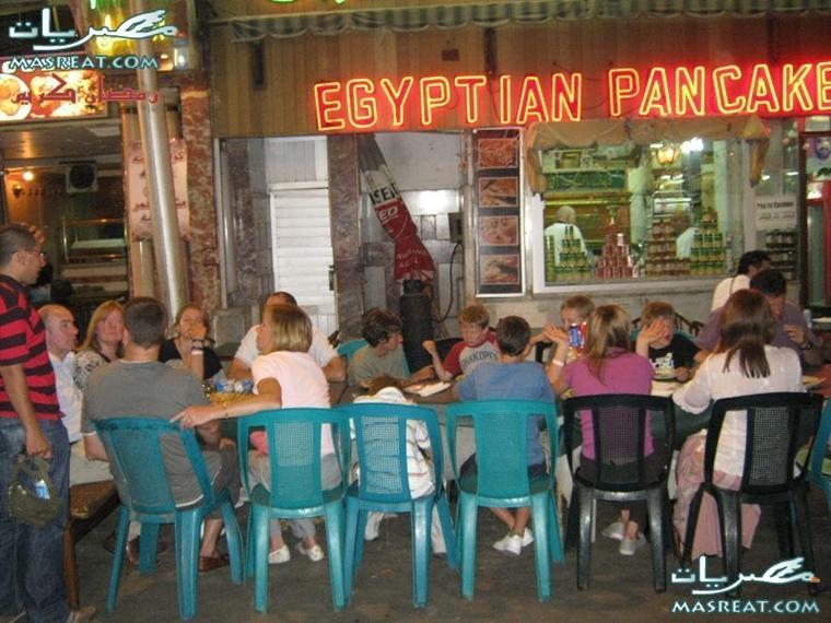 ليالي رمضان - مصريات