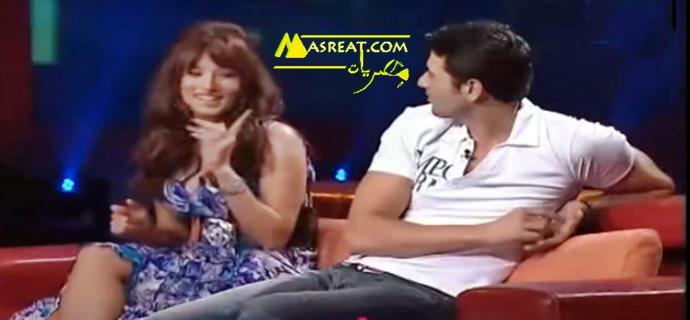 حبس الفنان احمد عز