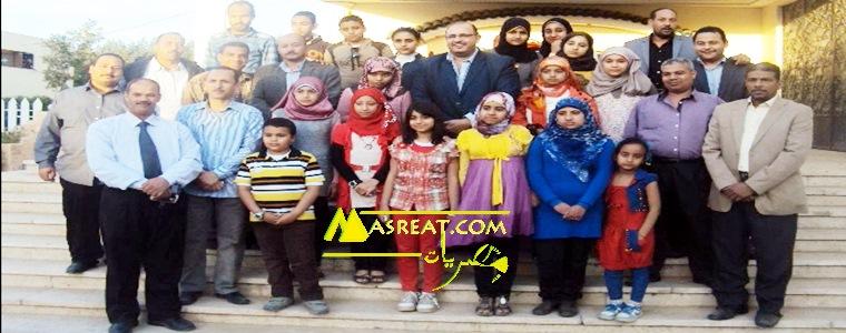 نتيجة الصف الثالث الاعدادى محافظة قنا 2019