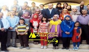 نتيجة الصف الثالث الاعدادى محافظة قنا 2017