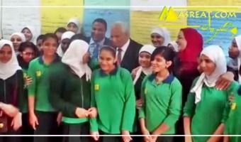 نتيجة الشهادة الاعدادية بوابة محافظة القاهرة التعليمية