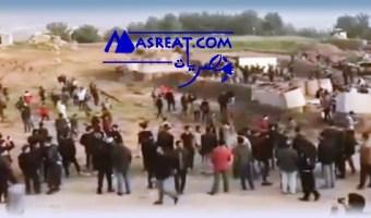 اقتحام القاعدة العسكرية التركية في كوردستان