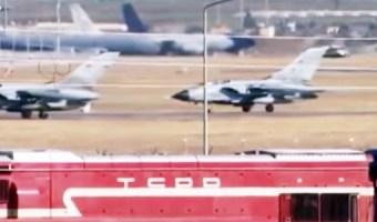 قاعدة انجرليك الأمريكية في تركيا