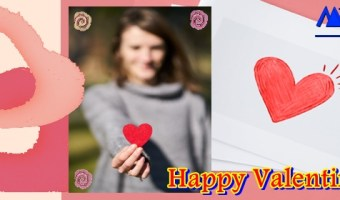 رسائل عيد الحب بالانجليزي 2019