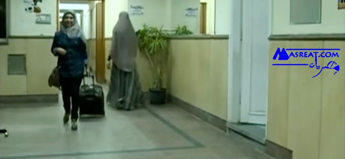 بنات مصريات مغتربات